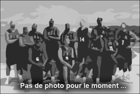 Pas de photo - Dinan Basket Samsonnais